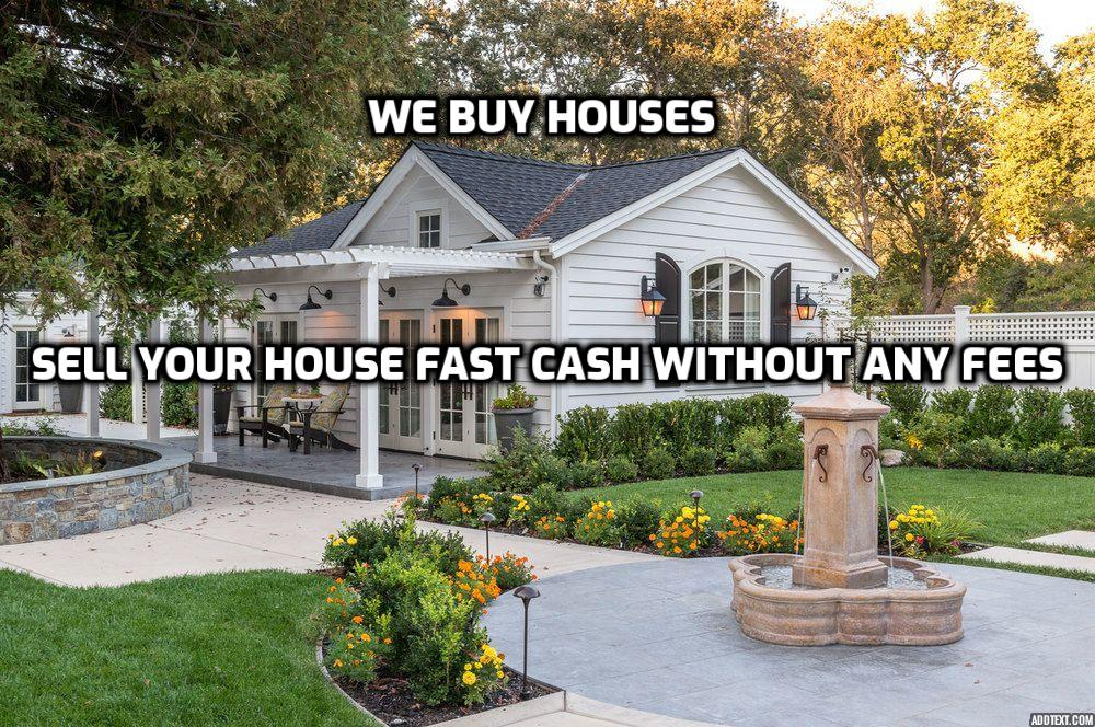 Sell My House Fast Atlanta Georgia